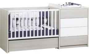 Comment aménager un lit de bébé?