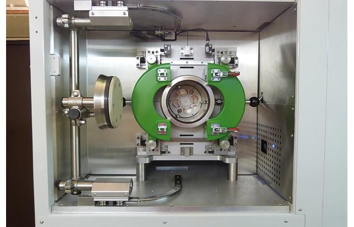 lavage au CO2