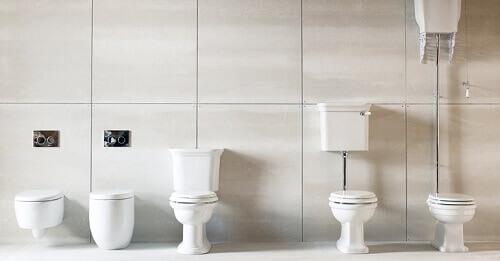 Quels critères pour bien choisir son WC