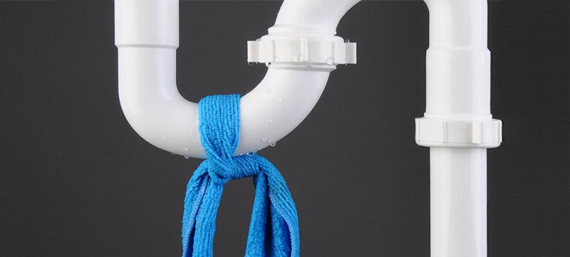 bien réagir en cas de fuite d'eau