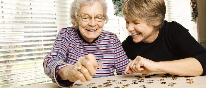Meilleures pratiques pour les soins de santé à domicile