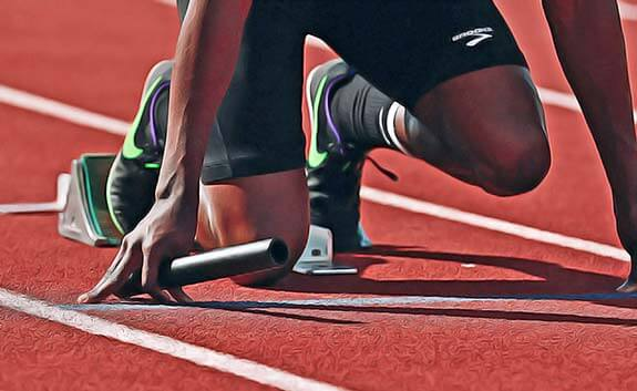 L'aromathérapie chez les sportifs