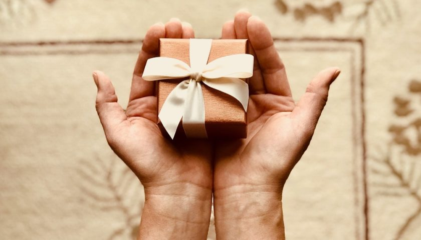 idées de cadeaux de naissance